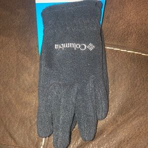 Youth Columbia Gloves